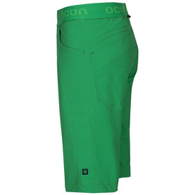 Ocun Mánia Shorts Men Green/Navy